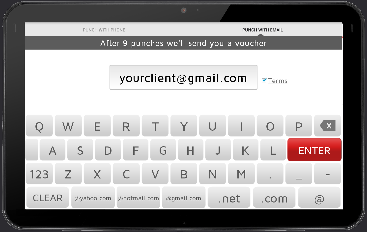 punch_with_email